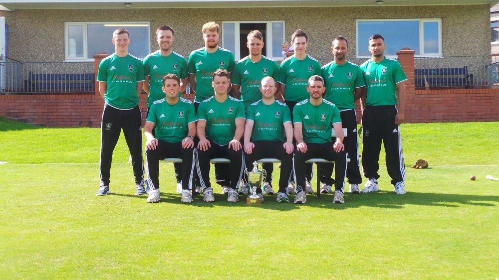 Church & Oswaldtwistle Cricket Club - Lancashire Cricket League